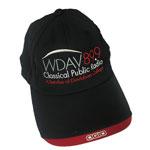 WDAV Baseball Cap