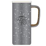 WDAV Stainless Mug