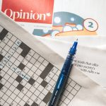 New York Times Digital Crossword Puzzles for 1 Year