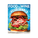 Annual Subscription to Food & Wine Magazine