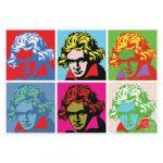 1,000-piece Beethoven Puzzle